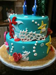 the sea baby shower ideas the sea baby shower cake cakecentral