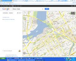 Google Maps Driving Directions Usa by Comparison Of Top Free Online Map Sites Part 3 U2013 Canadian Gis
