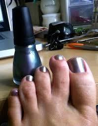 spoiled nail polish review kiss