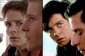 Seeking Cast List How Back To The Future Replaced Eric Stoltz Vulture