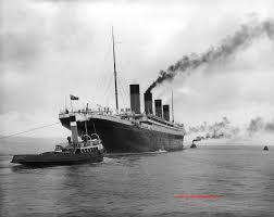 the titanic u0027switch u0027 theory exposed