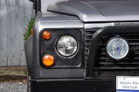 1997 land rover defender 90 1997 land rover defender 90 stock 52 for sale near valley stream