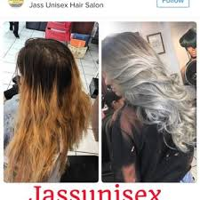 hair stylist gor hair loss in nj jass unisex hair salon 99 photos hair stylists 328