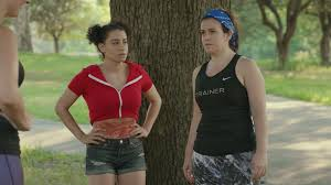 halloween costumes halloween city give your a personal twist broad city