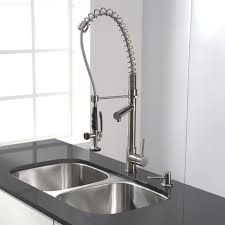 types of kitchen faucets kitchen faucet 100 interiors kitchen faucet