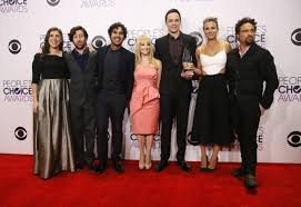 how many people like penny on the big bang theory new hair will kaley cuoco aka penny leave the big bang theory after