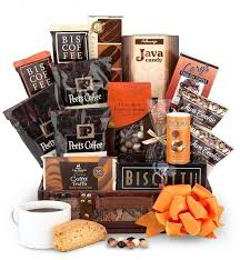 gourmet coffee gift baskets 20 best coffee and tea gift baskets images on tea