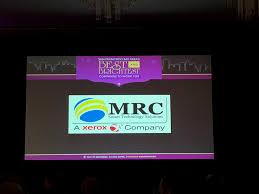 Mrc Smart Technology Solutions A Xerox Company Linkedin