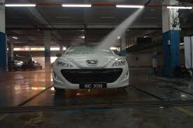 is peugeot a good car the peugeot rcz emotion refined kensomuse