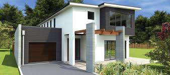 Modern Small House Plans Small Modern House Plans