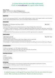resume format lecturer engineering college pdfs college resume format resume template formal formal resume format