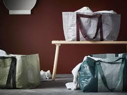 ikea to release design version of signature frakta bag news