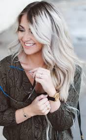 how to achieve dark roots hair style 5 pictures that will make you love dark roots blonde hair dark