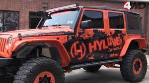 jeep body armor bumper hyline offroad bumpers body armor accessories and more youtube