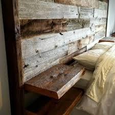 Distressed Wood Headboard by Pallet Wood Headboard Diy Wood Headboard Pallet Wood And Pallets