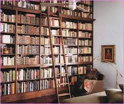 Home Library Design Uk Bookcases Ideas 10 Super Ideas For Your Home Library