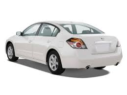nissan altima 2015 rear bumper 2009 nissan altima reviews and rating motor trend