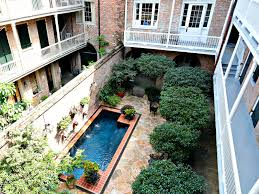 Bourbon Street New Orleans Map by 13 Inns In New Orleans That Are Perfect For A Romantic Getaway