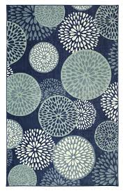 Grey And Blue Area Rugs Latitude Run Goose Point Blue Area Rug U0026 Reviews Wayfair