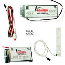 Fluorescent Light Ballasts Led Replacements For Fluorescent Emergency Lighting Premier Lighting
