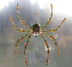 1631 best beaded spiders images on beaded spiders