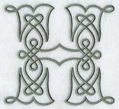 155 best letter designs images on pinterest celtic knots letter