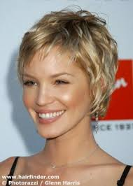 short hairstyles without bangs fade haircut