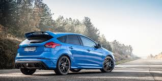 ford focus model years owners fear delayed focus rs deliveries as ford cuts 2016 model