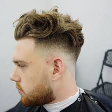 dope undercuts with heavy waves hairstyles for man men fresh