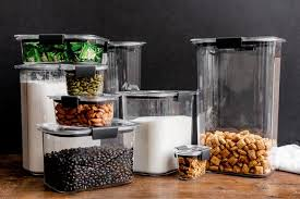 kitchen food storage cupboard the best food storage containers for 2021 reviews by