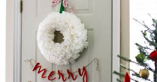 diy coffee filter wreath hometalk