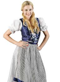 traditional oktoberfest for women and men dirndls