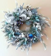christmas decorating ideas mesh ribbon how to make a deco mesh