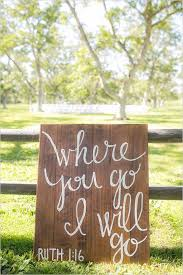 country wedding ideas for summer 30 rustic wedding signs ideas for weddings country farm