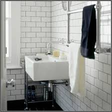 bathrooms with subway tile ideas fresh large white subway tile bathroom ceramic wood tile