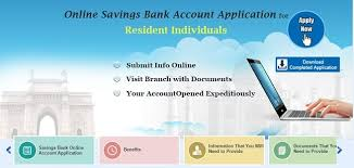 how to open saving bank account with sbi the state bank of india
