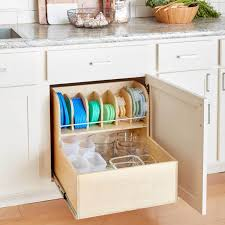 kitchen storage cabinets narrow 30 cheap kitchen cabinet add ons you can diy family handyman