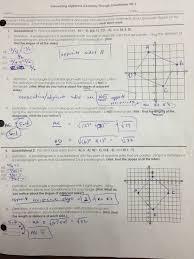 lazarus rojini unit 6 algebra 1