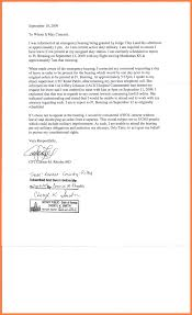 how do you write a notary letter the best letter 2017