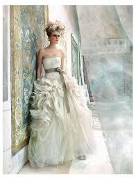 Designer Wedding Dresses Vera Wang Vera Wang Hayley Discount Designer Wedding Dress