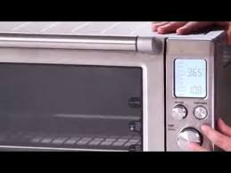 Breville Stainless Steel 1800W XL Smart Oven w Cutting Board on QVC