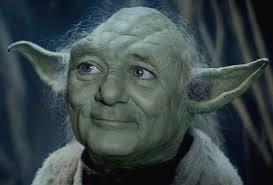 Yoda Meme Creator - yoda bill murray meme generator imgflip