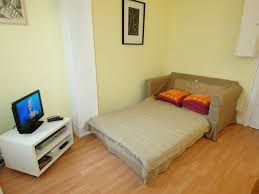 Intex Pull Out Sofa by Suiteshire Apartment Flat Room Share House For Rent
