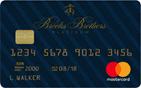 Brooks brothers credit cards everything you should know credit