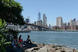 brooklyn bridge walkway wallpapers brooklyn bridge park images nyc parks