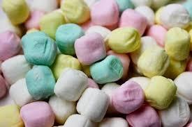 pillow mints assorted pastel buttermints
