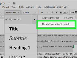 Google Docs Spreadsheet Help 3 Easy Ways To Double Space In Google Docs With Pictures