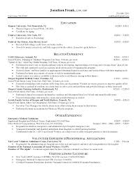 Case Worker Resume Sample by Social Work Resume Examples