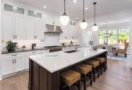 best quality frameless kitchen cabinets frameless and value cabinets bkc kitchen and bath