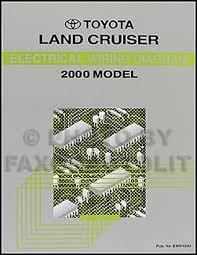 2000 toyota land cruiser stereo wiring diagram wiring diagram